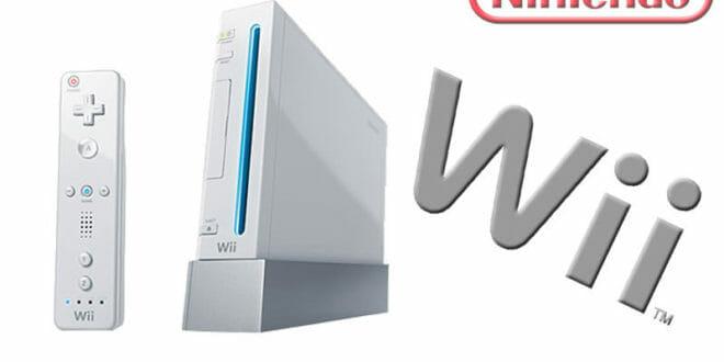 Divertimento della nuova era con Nintendo WII