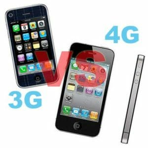 Confronto e differenze tra i due iPhone: 3G e 4G