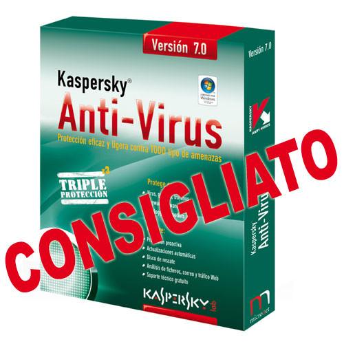 miglior software antivirus gratis