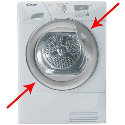 Lavatrici con obl grande offerte - Modelli lavatrici ...