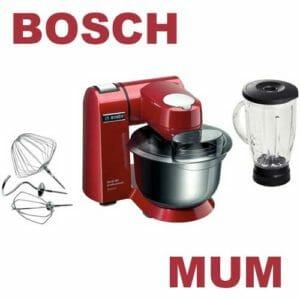 Bosch MUM