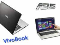 Il design azzeccato di Asus Vivobook