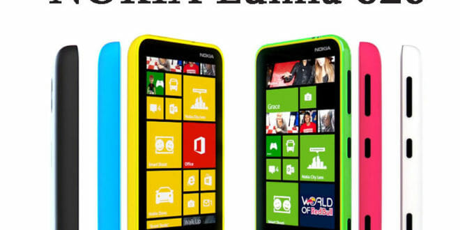 "Nokia Lumia 620: il ""piccolo iPhone"""