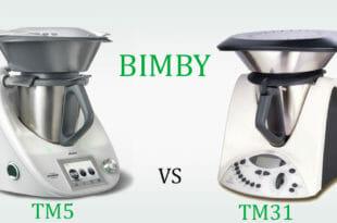 Il nuovo Bimby TM5