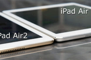 ipad air2 vs air 1