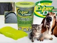 Cyber Clean opinioni