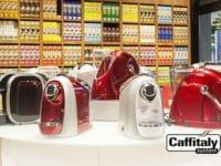 Caffè in capsule: opinioni su Caffitaly