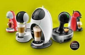 Sistema caffè Dolce Gusto