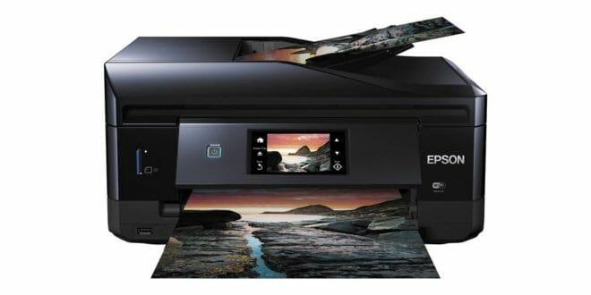 Epson stampante multifunzione
