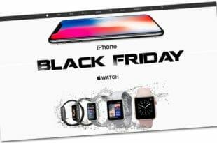 Black Friday di Apple