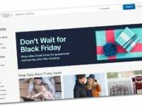 Black friday su ebay