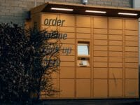 Amazon Locker, come funziona