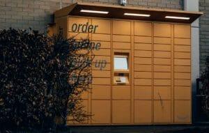 Amazon Locker, come funziona