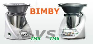 Bimby TM6