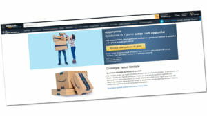 Amazon Prime conviene