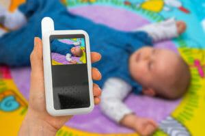 Baby monitor migliore