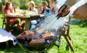 Barbecue: accessori indispensabili