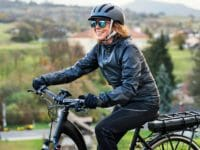 Bicicletta elettrica da Donna
