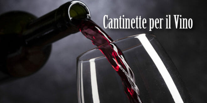 Cantinetta vino: la guida del sommelier