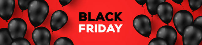 Black Friday - categoria