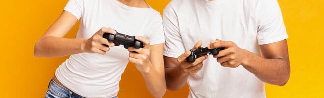 Console e Videogiochi - categoria