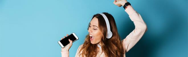 Audio, Cuffie e Auricolari - categoria