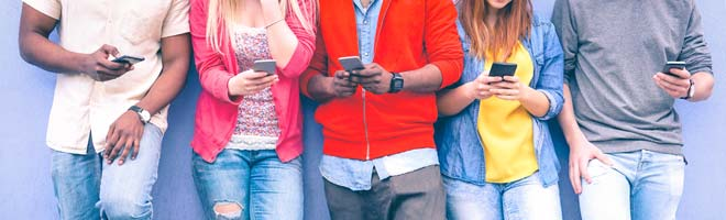 Smartphone - categoria