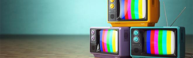 Televisori - categoria