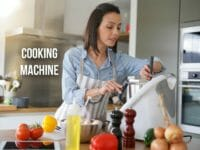 Cooking Machine, alternative al Bimby