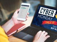 Cyber Monday su Amazon