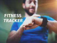 Bracciali fitness tracker