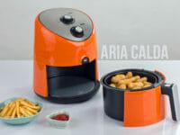 Migliori friggitrici ad aria calda