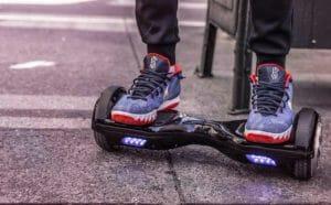 Hoverboard, guida all'acquisto