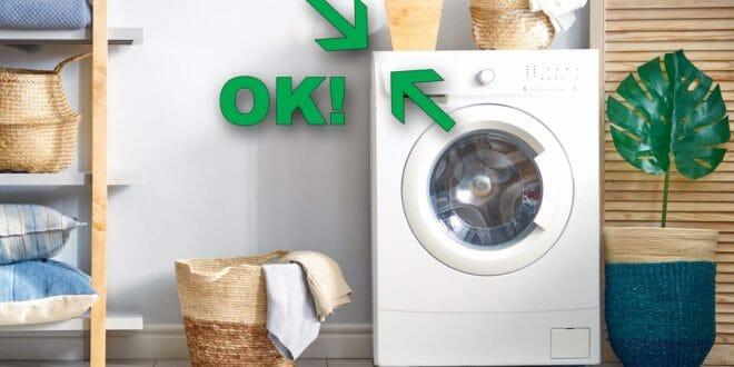 Lavatrici per casa piccola