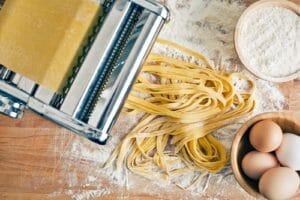 Macchina per la pasta