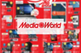 Mediaworld volantino