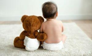 Pannolini per bambini: risparmiare