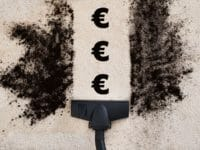 Scopa elettrica economica