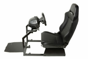 Sedili Simulatore guida