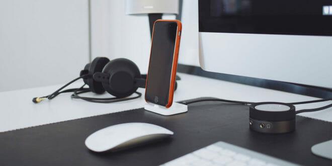 iPhone gli accessori