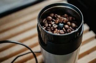 Macina caffè elettrico