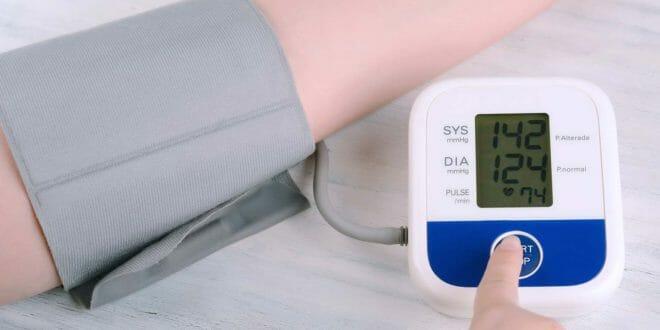 Misuratore pressione braccio