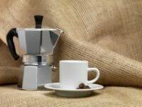 Moka per caffè