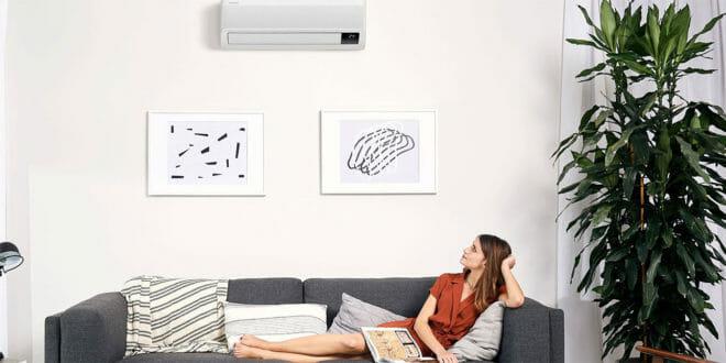 Samsung climatizzatore