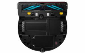 Samsung Powerbot sotto - aspirapolvere