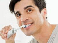 Spazzolino elettrico Braun Oral-B