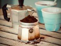 Come fare il caffè: i 5 passaggi