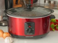 Pentola Slow cooker