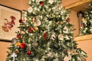 Albero di Natale 240 cm