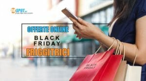 Black Friday Friggitrici